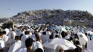 السعودية: إلزام شركات الطواف بتوفير حارس لكل ألف حاج