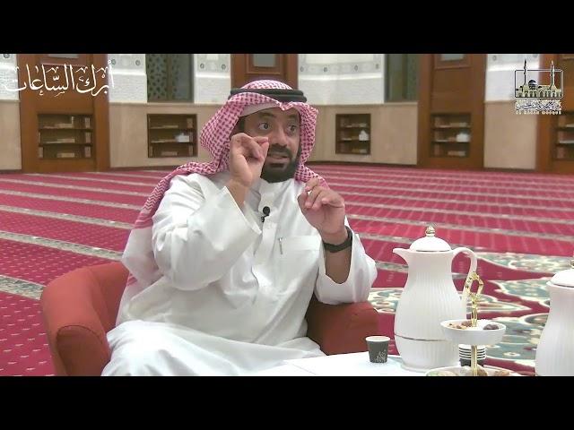 أبرك الساعات   شبابنا ومعالي الأمور   الشيخ إبراهيم الحادي