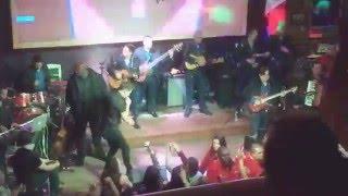 La Invitación (En Vivo) - Pipe Bueno Ft. Maluma - La Chula