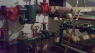 Как подают отопление в многоквартирном доме...(Как подают отопление в многоквартирном доме... Мой..., 2013-10-06T02:20:07.000Z)