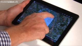 Samsung Galaxy Tab 10.1 - test