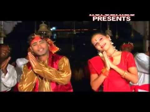 HD 2014 New Nagpuri Devi Bhajan || Singh Sawar Leke Awa Durge || Pawam