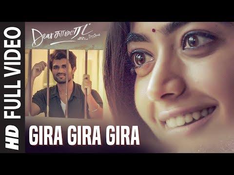 gira-gira-full-video-song-|-dear-comrade-tamil-|-vijay-deverakonda-|-rashmika-|-bharat-kamma