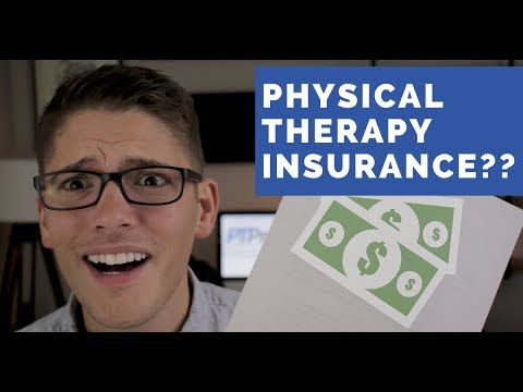 Physical Therapist Reacts To PT Insurance Claims