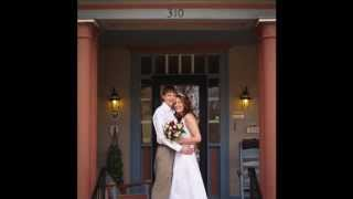 Weddings At The Loganberry Inn Bed And Breakfast