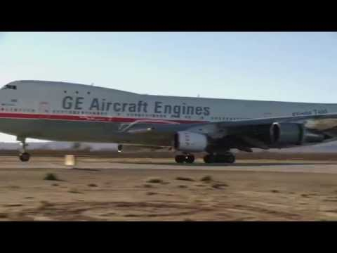 CFM's LEAP engine takes to the skies