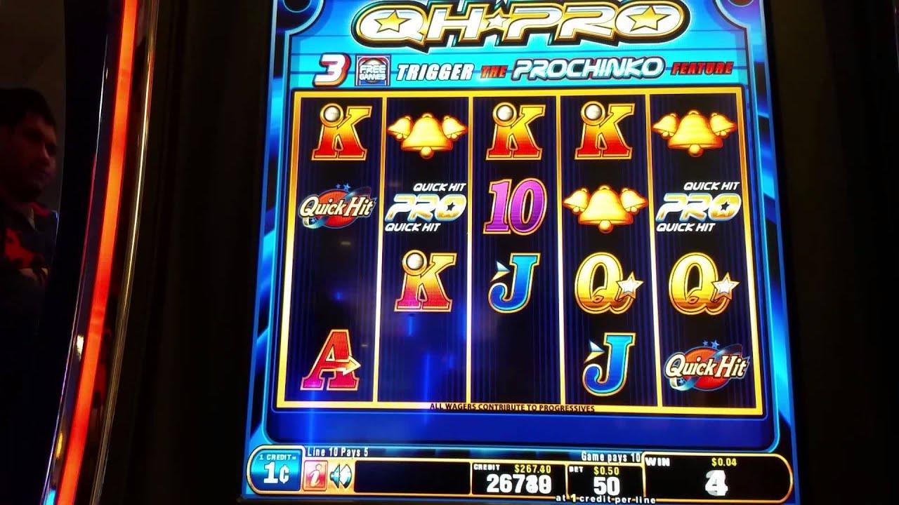 Quick Pick Casino
