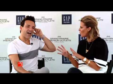 Courtney Kerr Goes 1 on 1 with George Kotsiopoulos