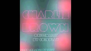 Video Coldplay - Charlie Brown (Piano Arrange) download MP3, 3GP, MP4, WEBM, AVI, FLV Februari 2018