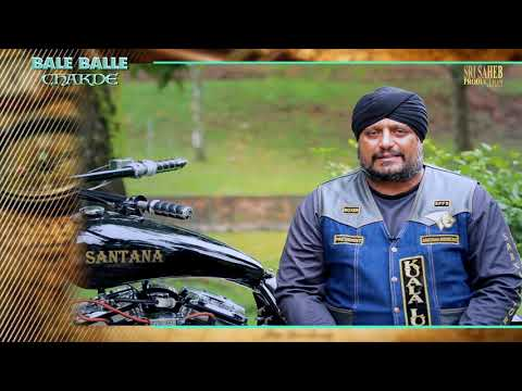 The Exclusive Biography Of SantanaRiderz #santana #santanriderz #sikhmotorclub #punjabibikers #motor