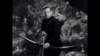 The Most Dangerous Game, Joel McCrae, Fay Wray