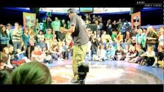 HENRY LINK - Hip-Hop Judge Showcase on ADRENALINE FEST VOL.3- FUNKIN