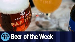 Beer of the Week: Fat Tire
