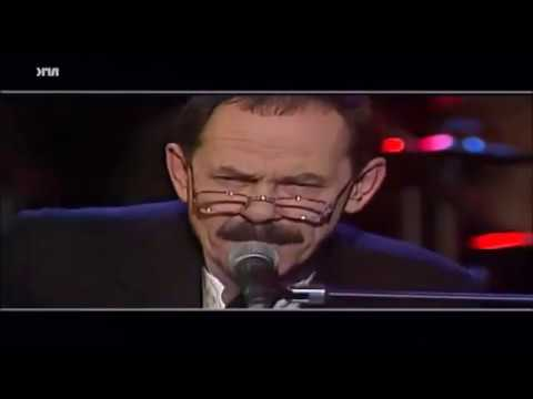 Jhon Scatman  - Ski-ba-bop-ba-dop-bop (live - On Tv)