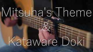 (Kimi no Na wa. OST) Mitsuha