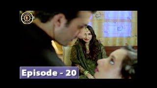 Download lagu Zard Zamano Ka Sawera Episode 20 Top Pakistani Drama MP3
