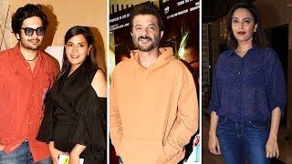 Love Sonia Star Studded Screening | Anil Kapoor, Frieda Pinto, Richa Chadha & Other Stars Attend