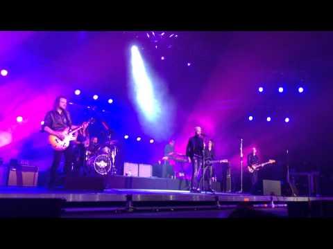 Roxette - Queen Of Rain (Live, 28.10.2014, Vladivostok)