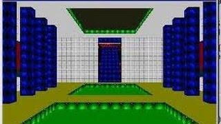 """""""El juego oculto del Excel 95"""" - The hall of tortured souls"""