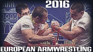 European Armwrestling Championship 2016 LEFT HAND Finals(Left hand final matches of each class at European Armwrestling Championship 2016 in Romania,Bucharest Subcribe for new videos!, 2016-05-29T15:12:24.000Z)