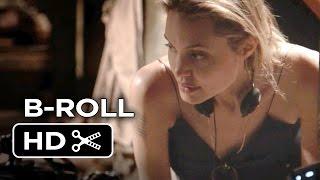 Unbroken B-ROLL 2 (2014) - Angelina Jolie Movie HD