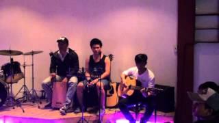 Cám Ơn Nhé Tình Yêu - guitar  Bi nghệ Sĩ & Duy min