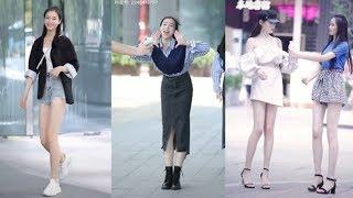 Style Đường Phố Cực Chất Của Giới Trẻ Trung Quốc #45