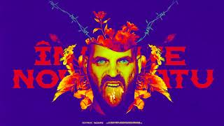 NOSFE - TALENT (synthwave remix)