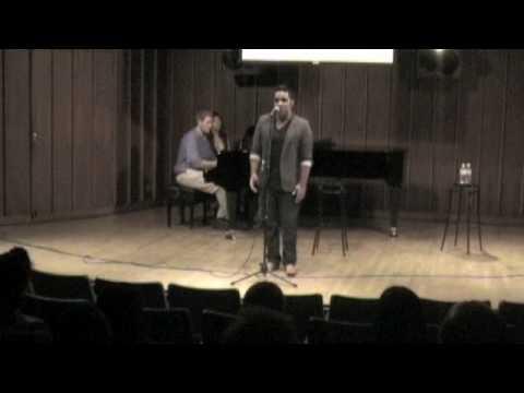 Infinite Joy - William Finn - Roberto Marin