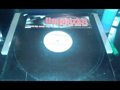 LIMPBIZKIT (RED LIGHT GREEN LIGHT) INSTRUMENTAL