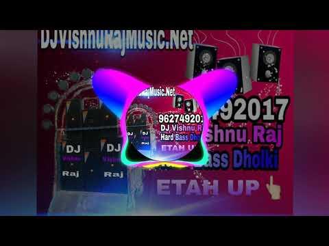 Gurjar Ka Kharcha(Haryanvi Songs)hard Dolki Mix(DJ Vishnu Raj)(ETAH UP)