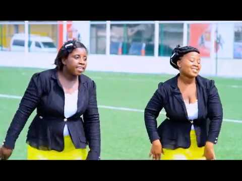 Dar es Salaam Gospel Choir (DGC)  Jina Moja Jema    Gospel Video 2018