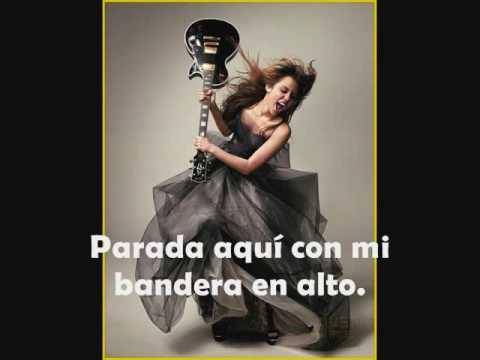 Miley Cyrus - My Heart Beats For Love (Traducida al español)