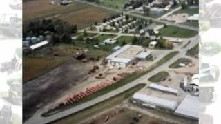 Video still for Loftness Beginnings and History