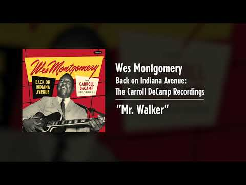 New Wes Montgomery Retrospective, 'Back on Indiana Avenue,' Boasts