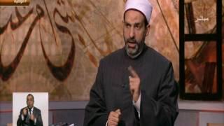 حُكم من أوصى بثلث ماله ثم ظهر عليه دين بعد وفاته..فيديو