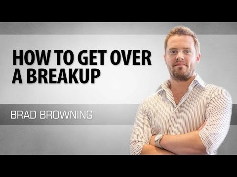 how to get over a breakup (tips for moving on quickly)
