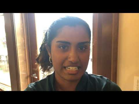 Midland transplant Chaithra Katamneni lands coveted spot in LPGA team event