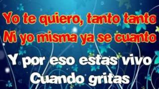 """Rita Pavone (Il ballo del mattone).mpg """"karaoke""""(en español)"""