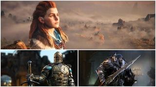 Horizon Zero Dawn ругают, Microsoft намекает на Age of Empires 4 | Игровые новости