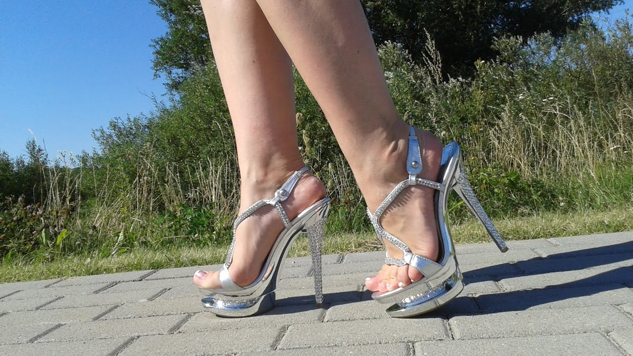 high heels go pro hero 4 youtube. Black Bedroom Furniture Sets. Home Design Ideas