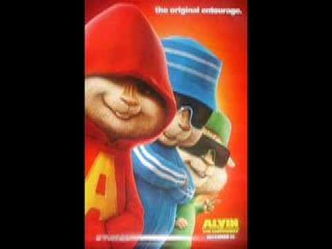 Alvin and the Chipmunks: Dance Dance by Fall Out Boy