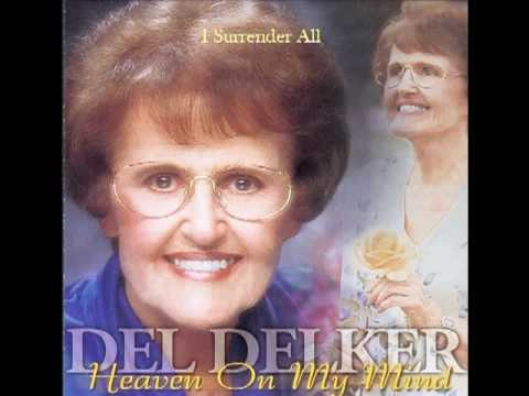 Del Delker - It Took A Miracle