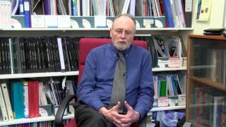 "Interview with Dr. Alan Jervis on ""Open Access Journals"""