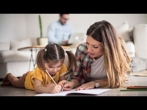 Dr. Lisa Coyne Offers Tips to Help Parents Prevent Burnout
