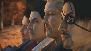 Yakuza: Dead Souls - Announcement Trailer [HD]