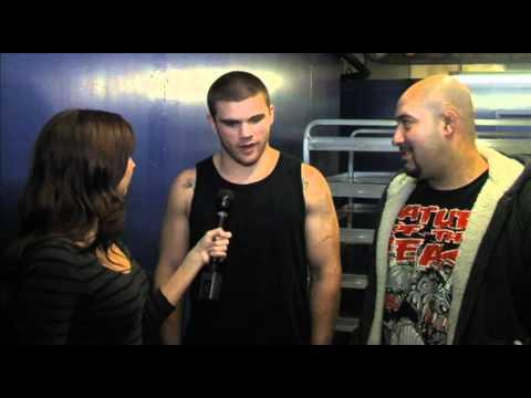 Nick Banks Interview.mov
