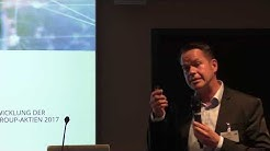 Bitcoin Group SE: Präsentation von Oliver Flaskämper bei der Frühjahrskonferenz am 14. Mai 2018