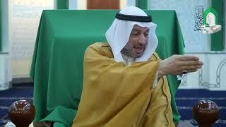 السيد مصطفى الزلزلة - الأسفار أربعة
