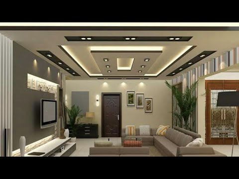 Gypsum Ceiling Designs For Dining Room | Decoromah
